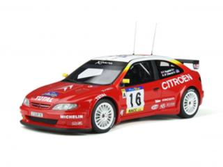 1:18 OTTO Citroen Xsara Kit Car