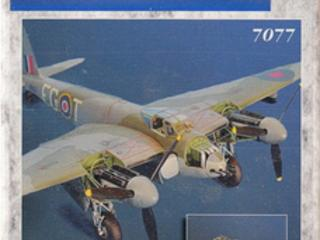 Detail set Aires Mosquito 1/72+ mosquito