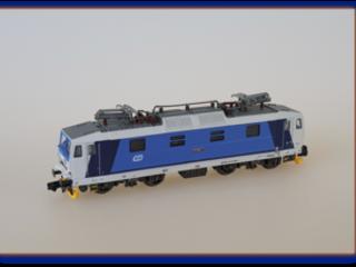 Koupím model KUEHN 95020