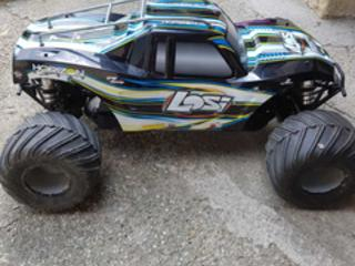 LOSI MT-XL 1/5 Monster Truck