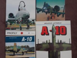 Publikace A-10 Thunderbolt 2