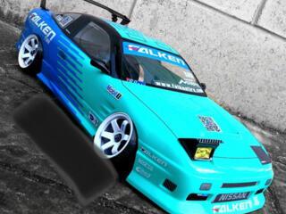 Rc drift 1/10