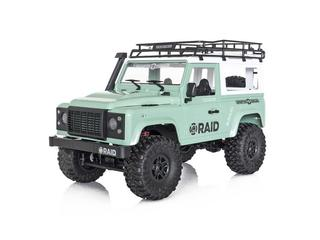 RC Land Rover Defender 1:12 4X4
