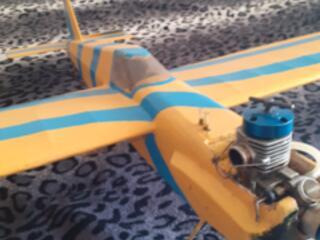 Stará Letadla