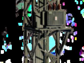 Trafostanice typ 220401