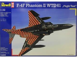 Výměna: F-4F Flight Test 1/32