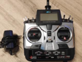Vysílač Hi-Tec Eclipse Pro 7