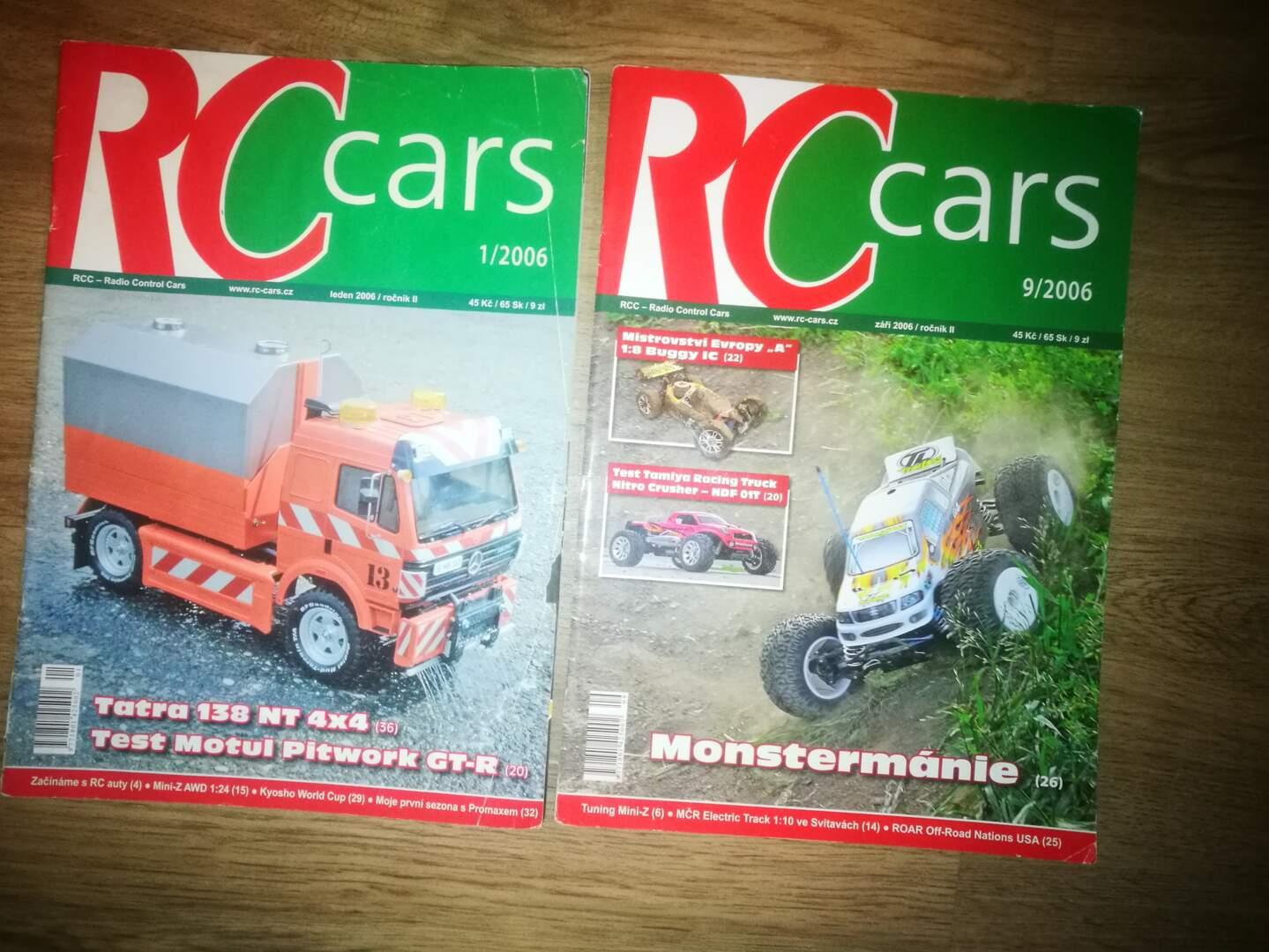 Prodám časopisy  Strelecky magazin ,Strelecka revu